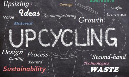 Upcycling – Nicht alles ist für die Tonne