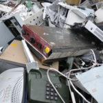 Herausforderung Elektronikschrott: Warum die richtige Entsorgung so wichtig ist.