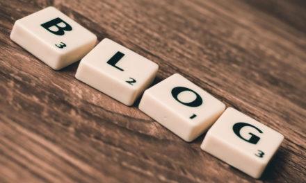 Blog ist online: Praktische Tipps und Hilfen