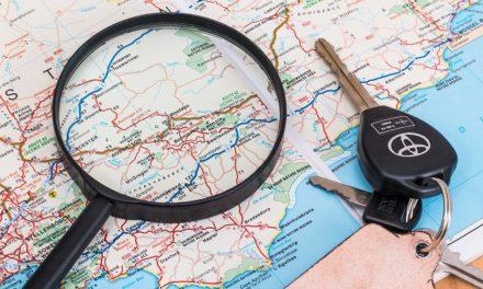Urlaubs-Check für´s Auto: Wie Sie in fünf Schritten sicher in die Ferien fahren