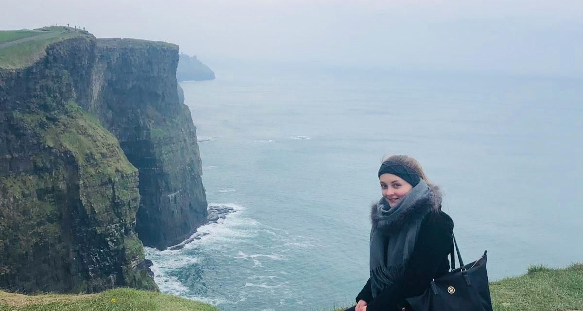 Abenteuer Auslandspraktikum: Meine Zeit in Irland