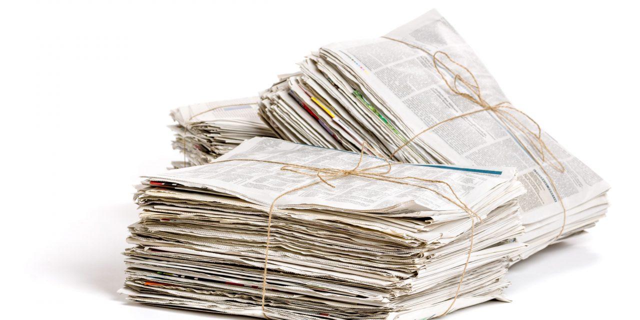Nicht von Pappe: Massive Papierverschwendung ist ein Problem. Acht Tipps, wie Sie im Alltag weniger Papier ver(sch)wenden können