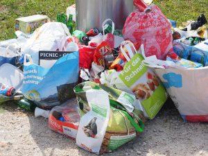 Müll trennen