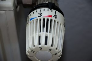 richtige Temperatur einstellen