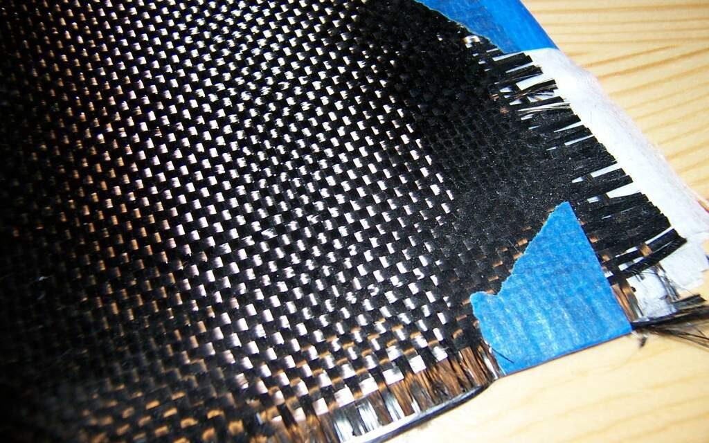 Was CFK-Abfall alles kann. Fünf verblüffende Anwendungsbeispiele für recycelte Carbonfasern