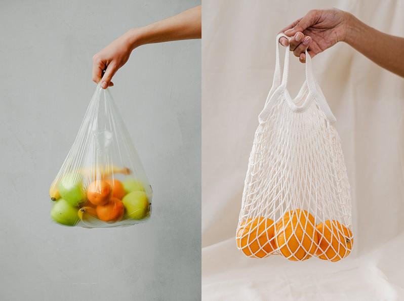 Abfallvermeidung für Einsteiger – Nützliche Tipps rund um Einkauf, Haushalt & Co.