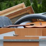 Zu groß für die Tonne? Ab auf den Sperrmüll. Nützliche Tipps rund um die korrekte Entsorgung von sperrigen Abfällen